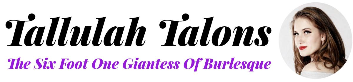 Tallulah Talons